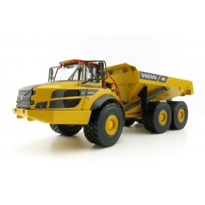 Motorart 300050 - Volvo A 40 G Articulated Moxy Dump Truck - Scale 1:50