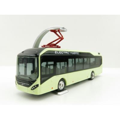 Motorart 300059 - Volvo 7900 Electric Hybrid Bus Coach - Scale 1:87