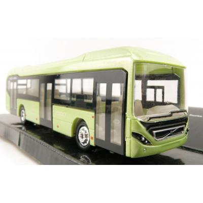 Motorart 300075 - Volvo 7900 Low Entry Hybrid Bus Coach - Scale 1:87