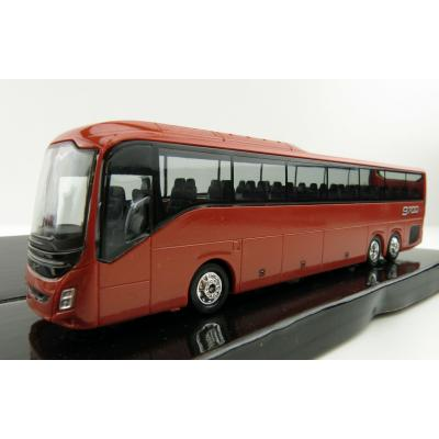 Motorart 300086 - Volvo Bus 9700 Bus Coach 2018 - Scale 1:87