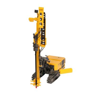 NZG 1004 KLEMM KR 806-3GS Drilling Rig - Scale 1:50