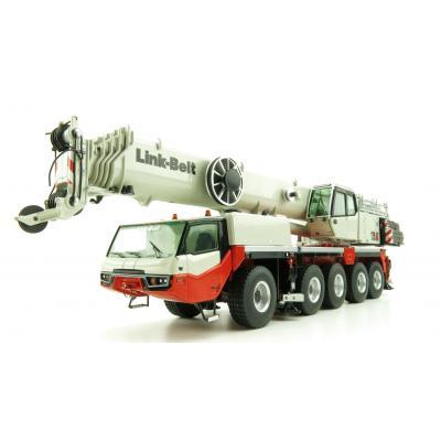 NZG 1012 Link-Belt 175 AT All Terrain 5 axle Mobile Crane  - Scale 1:50