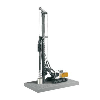 NZG 783 LIEBHERR LB 28 Drilling Rig - Scale 1:50