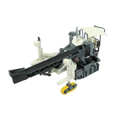 NZG 807 WIRTGEN SP15 Slipform Paver with Belt Conveyor  - Scale 1:50