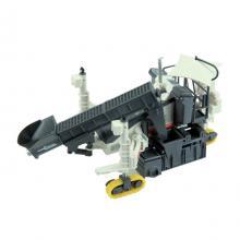NZG 8071 WIRTGEN SP15 Slipform Paver with Auger Conveyor - Scale 1:50