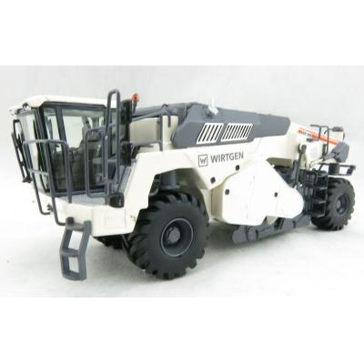 NZG 8712 WIRTGEN WR 240i  Cold Recycler Soil Stabilizer - Scale 1:50