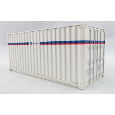 NZG 875/09 - 20ft Sea Container Cardem - Scale 1:50