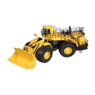 NZG 889 - KOMATSU WA1200 Mining Wheel Loader Scale 1:50