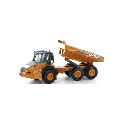 Norscot 21001 Case 340 Articulated Dump Truck - Scale 1:87