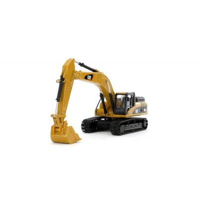 Norscot 55199 Caterpillar Cat 330D L Hydraulic Excavator with Metal Tracks Scale 1:50