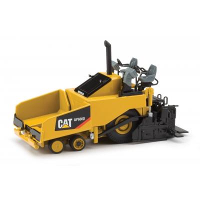 Norscot 55259 Caterpillar CAT AP600D Asphalt Paver Scale 1:50