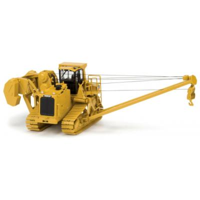 Norscot 55272 Caterpillar CAT 587T Pipelayer Tracked Scale 1:50