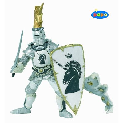 Papo 39915 - Knight Unicorn
