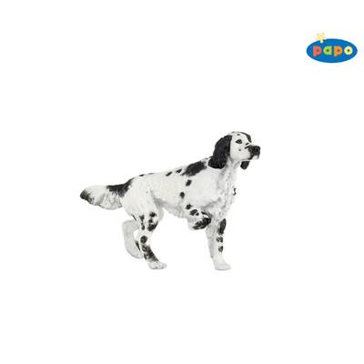 Papo 54010 - English Setter Dog