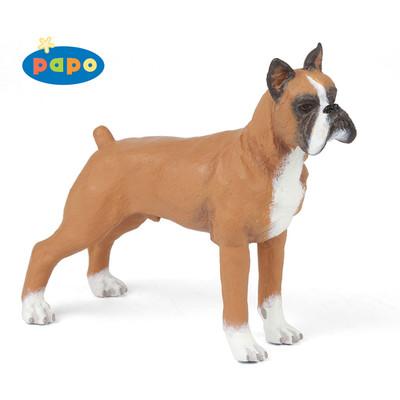 Papo 54019 - Boxer