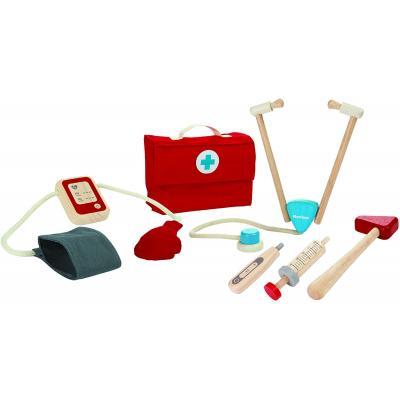 Plan Toys - 3451 -  Doctor Set