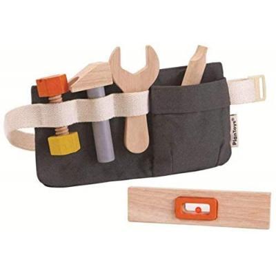 Plan Toys - 3485 - Tool Belt
