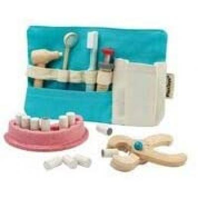 Plan Toys 3493 - Dentist Set