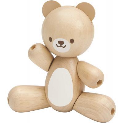 Plan Toys 5241 - Bear