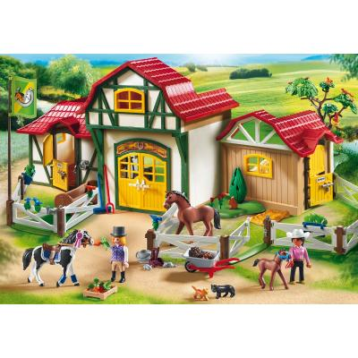 Playmobil 6926 - Horse Farm - Country