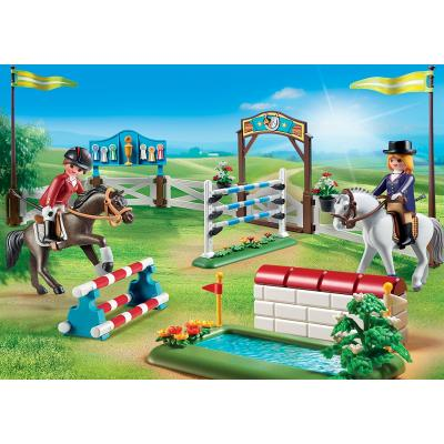 Playmobil 6930 - Horse Show - Country
