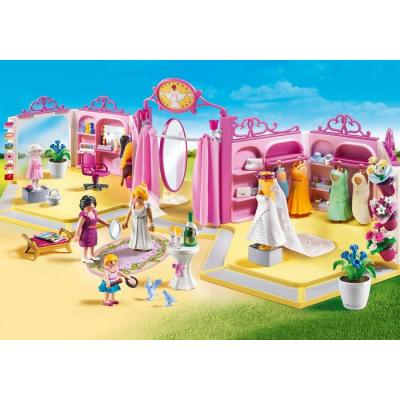 Playmobil 9226 Bridal Shop - City Life