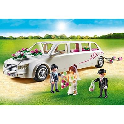 Playmobil 9227 Wedding Limo - City Life