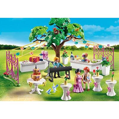 Playmobil 9228 Wedding Reception - City Life