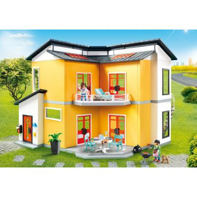 Playmobil 9266 - Modern House - City Life