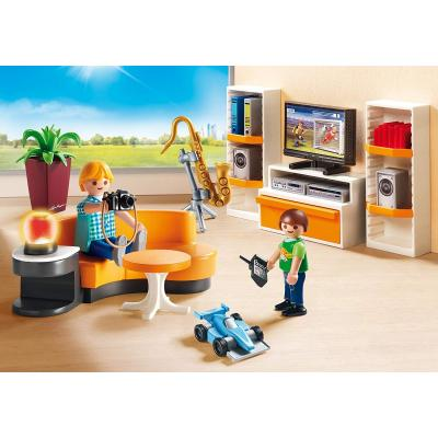 Playmobil 9267 - Living Room - City Life