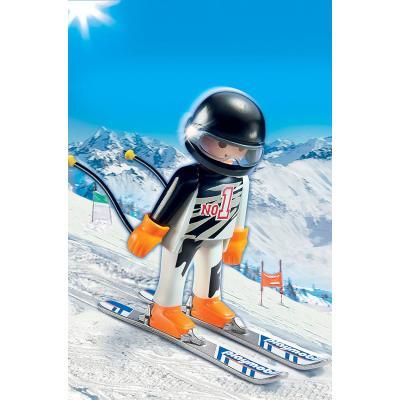 Playmobil 9288 Skier - Family Fun