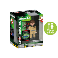 Playmobil 70172 - Ghostbusters Collector's Edition P. Venkman only 3000 worldwide