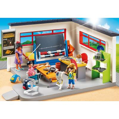 Playmobil 9455 - History Class Room - City Life