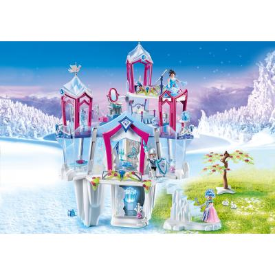 Playmobil 9469 - Crystal Palace - Magic