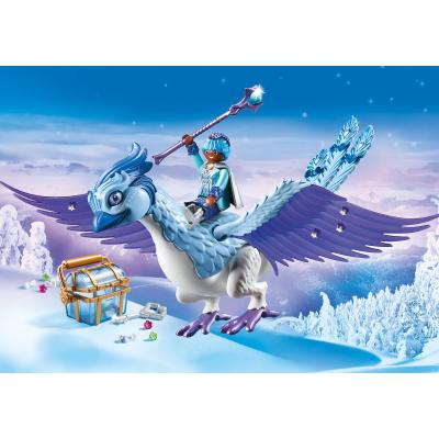 Playmobil 9472 - Winter Phoenix - Magic