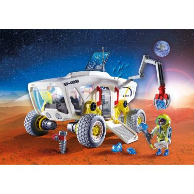Playmobil 9489 - Mars Research Vehicle - Space
