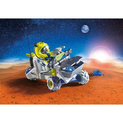 Playmobil 9491 - Mars Rover - Space