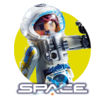 City Action Space Mission