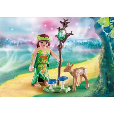 Playmobil 70059 - Special Plus Fairy with Deer