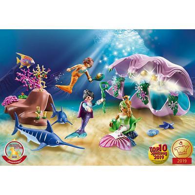 Playmobil 70095 - Pearl Shell Nightlight - Magic