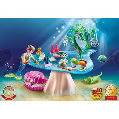 Playmobil 70096 - Beauty Salon with Jewel Case - Magic