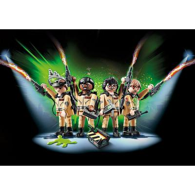 Playmobil 70175 Ghostbusters Figures Set