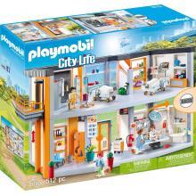 Playmobil 70190 - Large Hospital - City Life