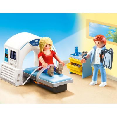 Playmobil 70196 - Radiologist - City Life