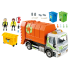 Playmobil 70200 - Recylcing Truck - City Life