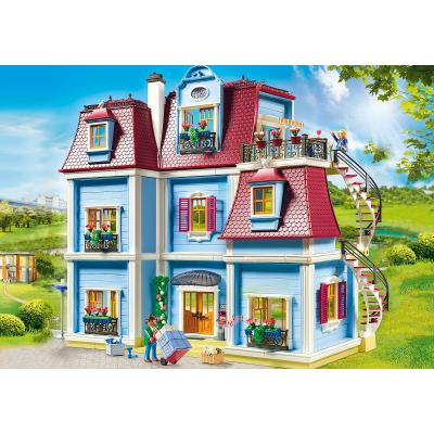 Playmobil 70205 - Large Dollhouse - Dollhouse