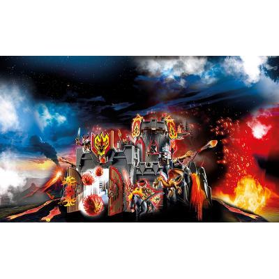 Playmobil 70221 - Burnham Raiders Fortress - Novelmore