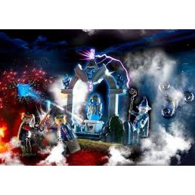Playmobil 70223 - Temple of Time - Novelmore