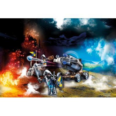 Playmobil 70224 - Water Ballista - Novelmore