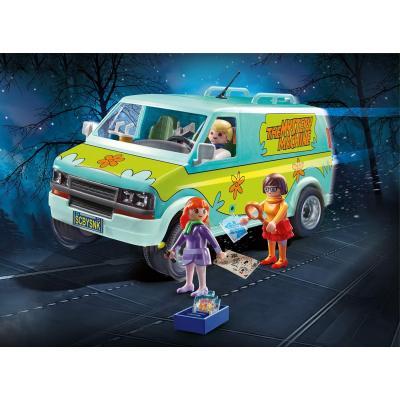 Playmobil 70286 - Mystery Machine - Scooby-Doo!